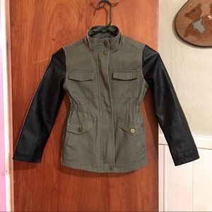 Other - Girls jacket sz S 6/8